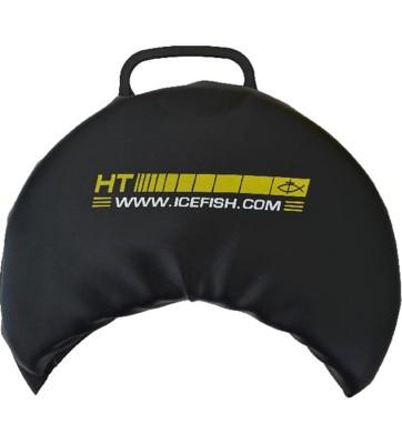HT Enterprises Moon-Shaped Bucket Seat