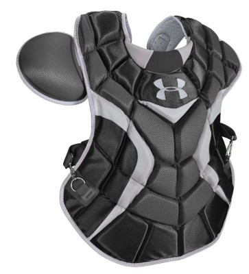 Adult Under Armour Professional Chest Protector' data-lgimg='{