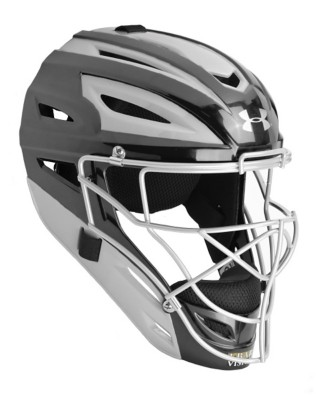 Adult Under Armour Molded Professional Catching Mask