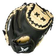 "Adult All Star CM3031 Comp 33.5"" Catcher's Mitt"