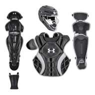 Youth Under Armour PTH Victory Series Catching Kit