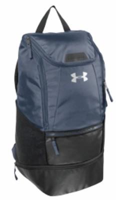 b213c4049c Under Armour Striker Ball Backpack
