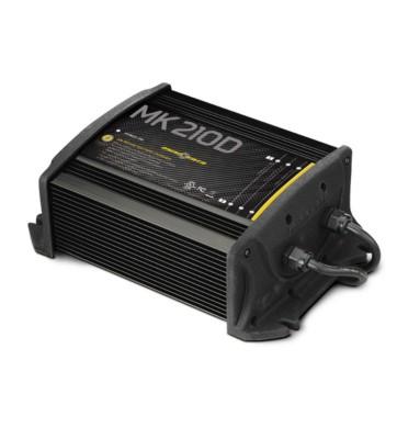 Minn Kota MK 210 On-Board Battery Charger