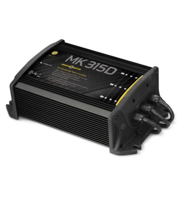Minn Kota MK 315D On-Board Battery Charger