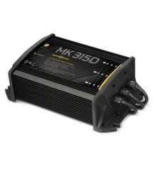 Minn Kota MK 315D On-Board Battery Charger