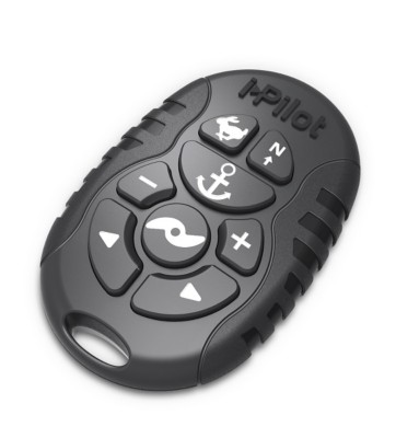 Minn Kota Micro Remote for iPilot and LINK