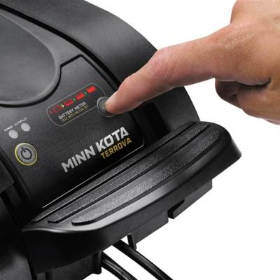 Minn Kota Terrova iPilot 55 54-Inch Trolling Motor
