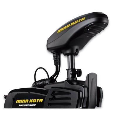 "Minn Kota PowerDrive 55  54"" Trolling Motor"