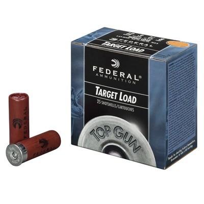 Federal Top Gun 12ga 1200fps 1-1/8oz #7.5