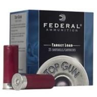 Federal Top Gun 12ga 1250fps 1oz #7.5