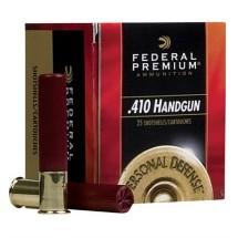 "Federal Personal Defense 410 3"" 5 Pel #000B 20/bx"