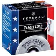Federal Top Gun USA 12ga 1145 1-1/8oz #8