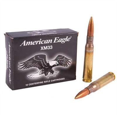 Federal American Eagle 50 BMG 660 Gr FMJ 10/Bx' data-lgimg='{