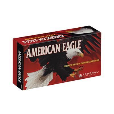 American Eagle 327 Fed Mag 85gr SP 50/bx