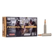 Federal Vital-Shok 7mm Rem Mag 150gr Trophy Copper 20/bx