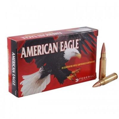 American Eagle 6.8 Rem SPC 115gr FMJ 20/bx' data-lgimg='{
