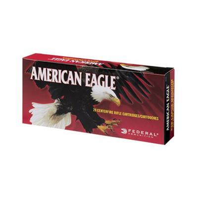 American Eagle 338 Lapua 250gr SP 20/bx