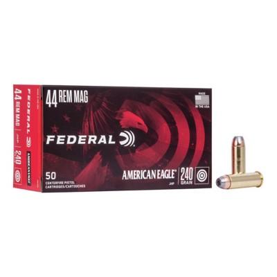 American Eagle 44 Rem Mag 240gr JHP 50/bx