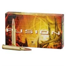 Federal Fusion 7mm Rem Mag 150gr 20/bx