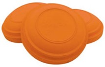 Champion Orange Dome Standard Clay Targets 135 Count