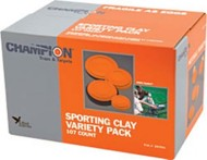 Champion Sporting Clay Variety Pack