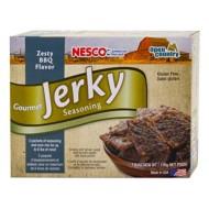 NESCO Tangy BBQ Jerky Seasoning