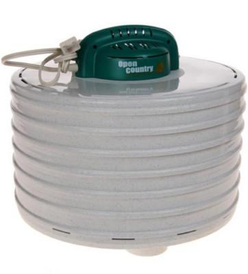 Open Country Sportsman's Kitchen 350 Watt Dehydrator