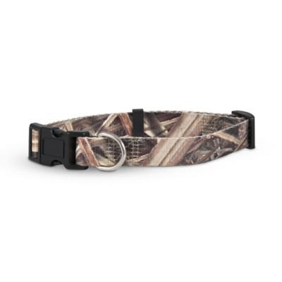 Ruffmaxx Mossy Oak Adjustable Collar