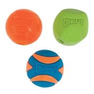 Chuckit! Fetch Medley 2 Ball 3 Pack
