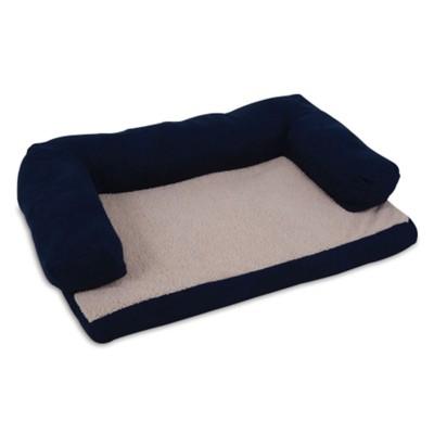 Aspen Pet Bolster Orthopedic Pet Bed' data-lgimg='{
