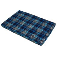 Aspen Pet Plaid Orthopedic Dog Bed