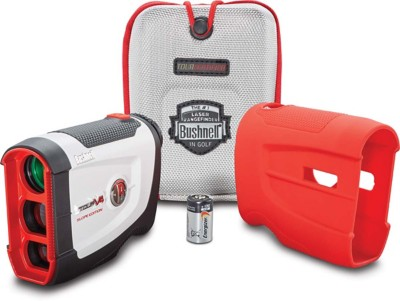 Bushnell Tour V4 Shift Patriot Pack Rangefinder