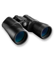 Bushnell PowerView Binoculars InstaFocus Binoculars