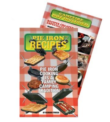 Rome Industries Pie Iron Recipe Book' data-lgimg='{