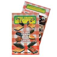 Rome Industries Pie Iron Recipe Book