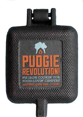 Rome Pudge Revolution Cook Book
