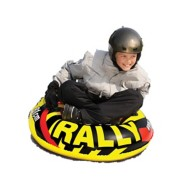 "Airhead Rally Snow 36"" Snow Sled"