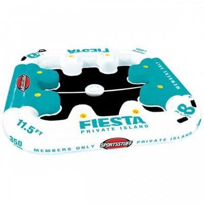 Kwik Tek Fiesta Island