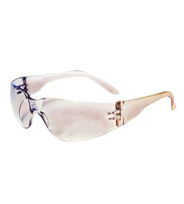 Soft Air USA Firepower Clear Safety Glasses