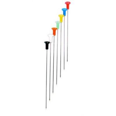 Soft Air USA .40 Caliber Blowgun Sharpwire Darts' data-lgimg='{