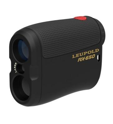 Leupold RX-650 Digital Laser Rangefinder