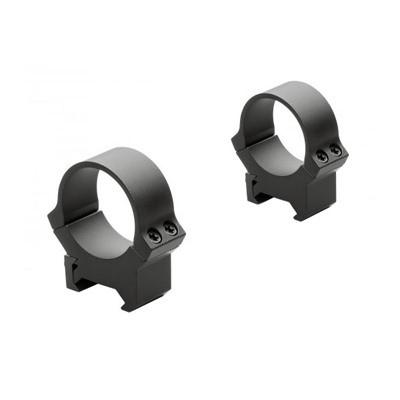 30mm PRW Rings Medium Matte