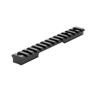 Leupold Mark 4 Remington 700 LA 1-pc 20 MOA (8-40 Adaptable)