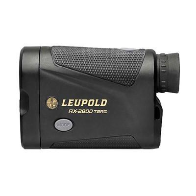 Leupold RX-2800 TBR/W Laser Rangefinder