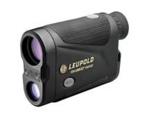 Leupold RX-2800 TBR/W Laser Rangefinder Black/Gray OLED Se