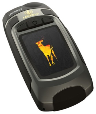 Leupold Quest LTO Thermal Tracker