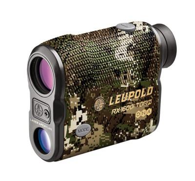 Leupold RX-1600i TBR/W Rangefinder