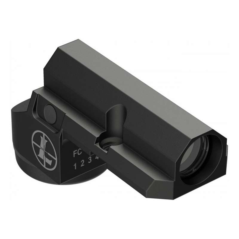 Leupold DeltaPoint Micro 3 MOA Glock Red Dot Sight