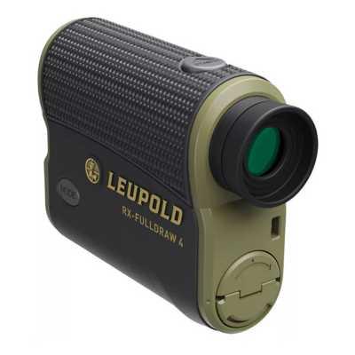 Leupold RX-Fulldraw 4 DNA Laser Rangefinder