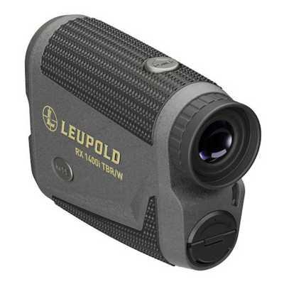 Leupold RX-1400i TBR Laser Rangefinder
